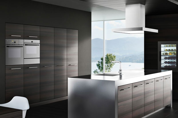 Vzug Kitchen Appliances (Switzerland)