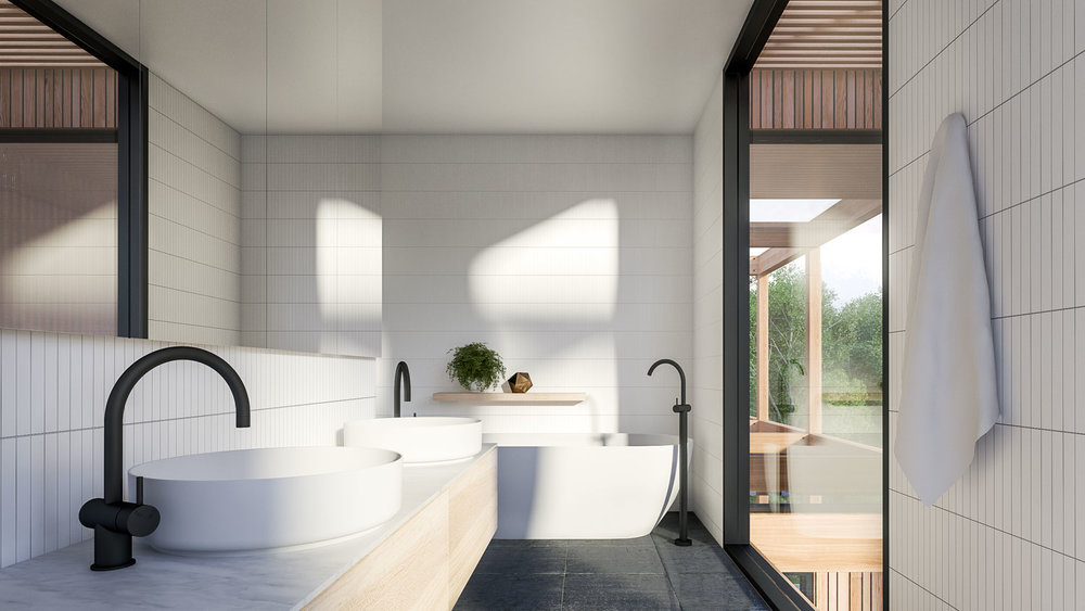 Frame House By Auhaus For Life Spaces Group Bathroom.jpg