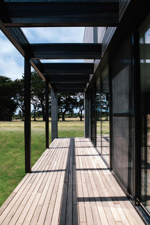 Lifespaces Bluestone House