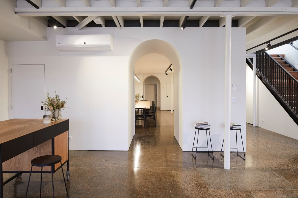 The beautiful Newstead Studios is definately worth checking out for your next big (or small event).