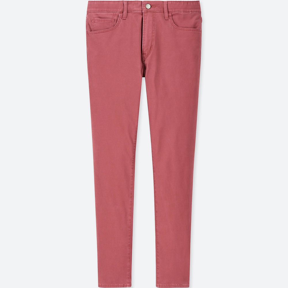 Koleksi The New Ezy Ankle Pants ini sangat cocok untuk dipakai sehari-hari dan  versatile. Koleksi ini pun dikeluarkan untuk pria dan wanita dengan menghadirkan berbagai warna hingga motif yang  eyecatchy. Kamu bisa mendapatkan Ezy Pants dengan harga mulai dari Rp.399.000 hingga Rp.599.000! Fyi, UNIQLO Indonesia juga mengadakan kompetisi   TRY & WIN #EZYBOTTOMS   dimana kamu bisa mendapatkan celana Ezy gratis! Selamat mencoba.  Photo courtesy of: UNIQLO