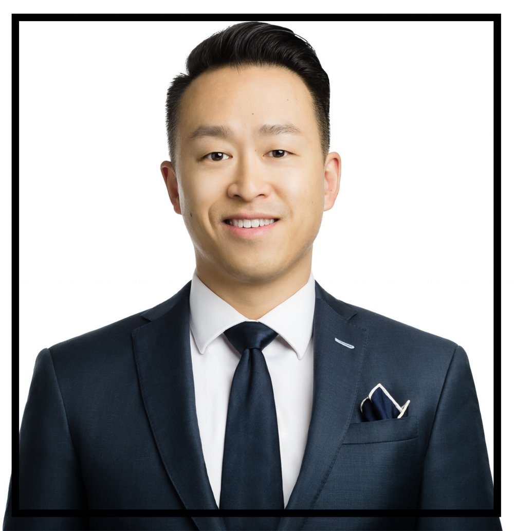 Kenneth Yim, Broker of Record