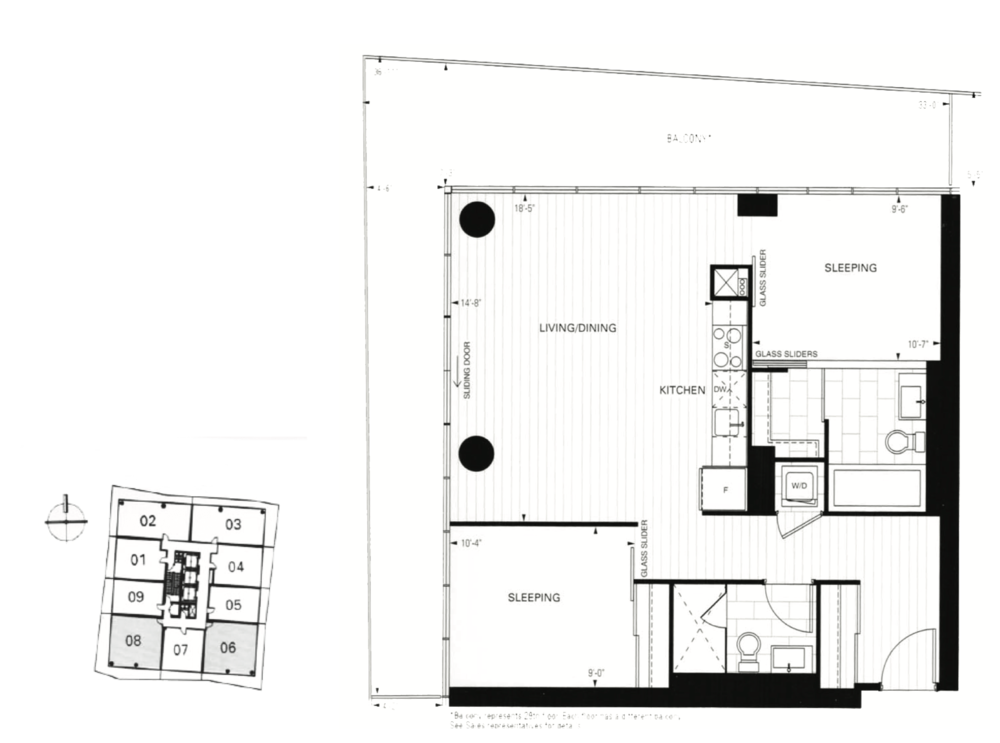 70 Distillery Lane 1206 - Floor Plan.png