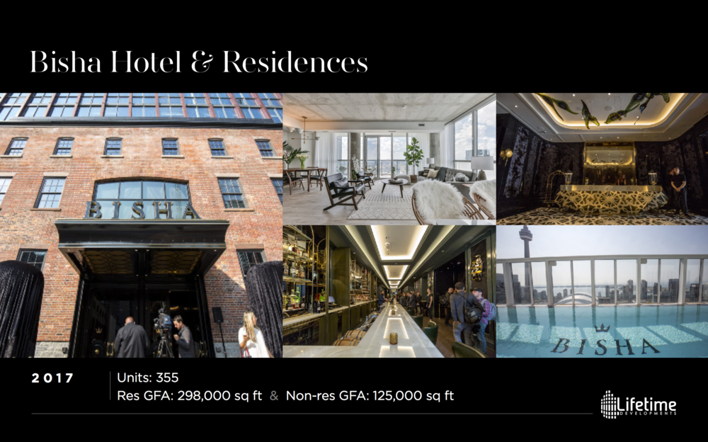 Bisha Hotel and Residences
