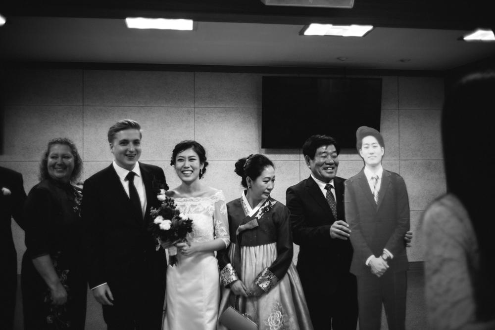 Sehee + Micah   FINE ART LOVE, Korea