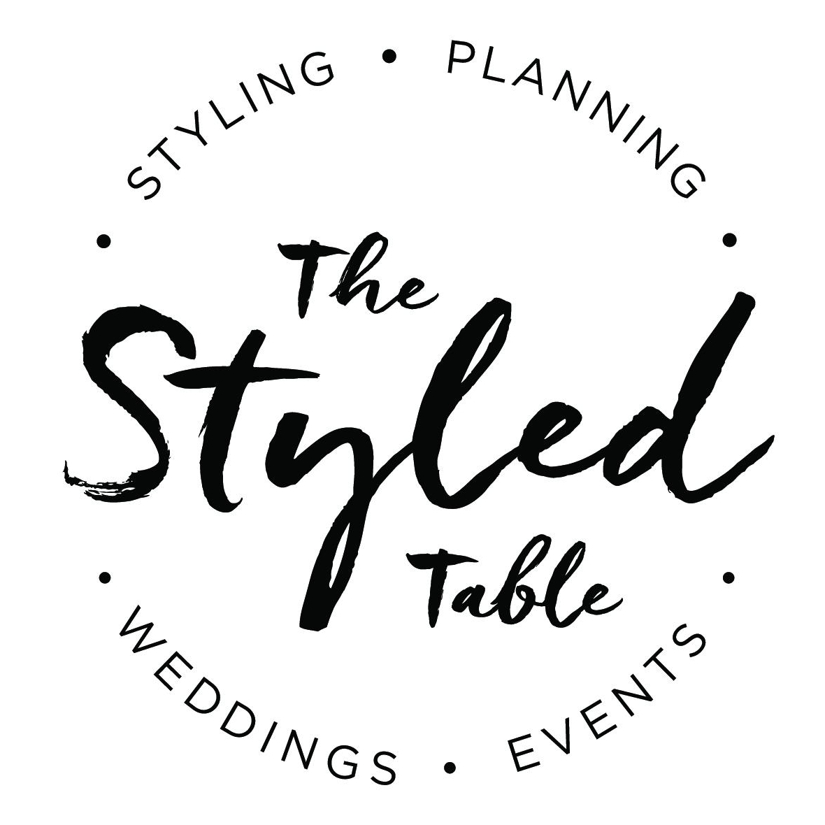 The Styled Table