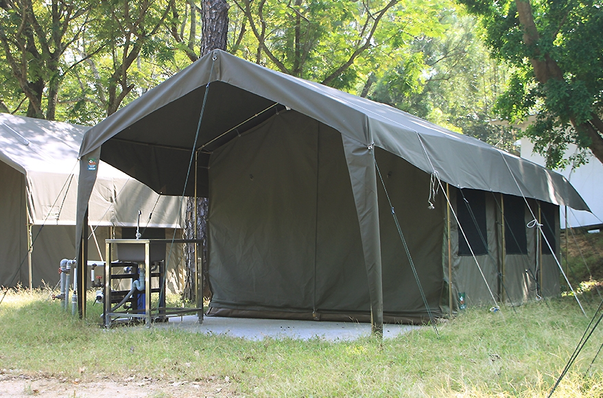 Safari Tent Large