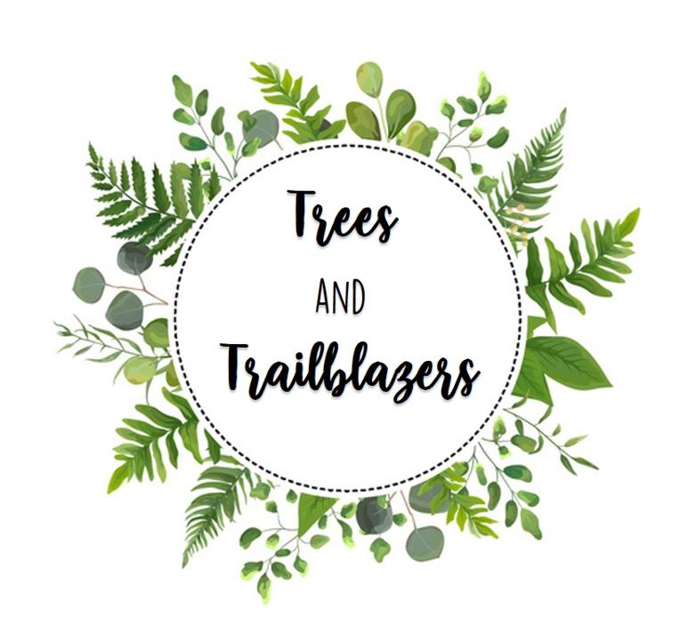 Trees and Trailblazers - Sundays 16:30-17:00