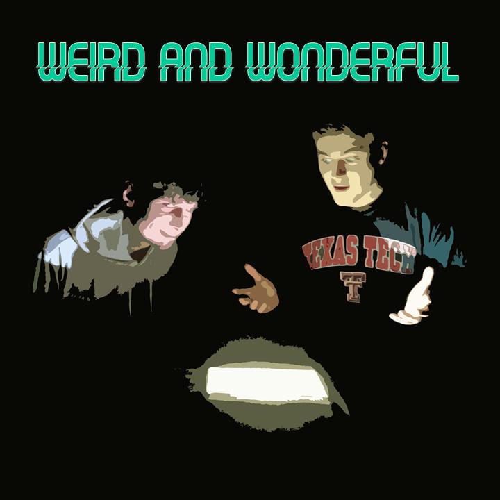 Weird and Wonderful - Wednesday 18:30-19:00