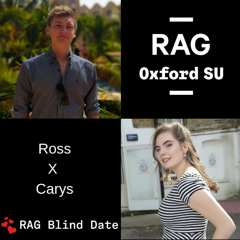 Episode 6: RAG Blind Date LIVE -