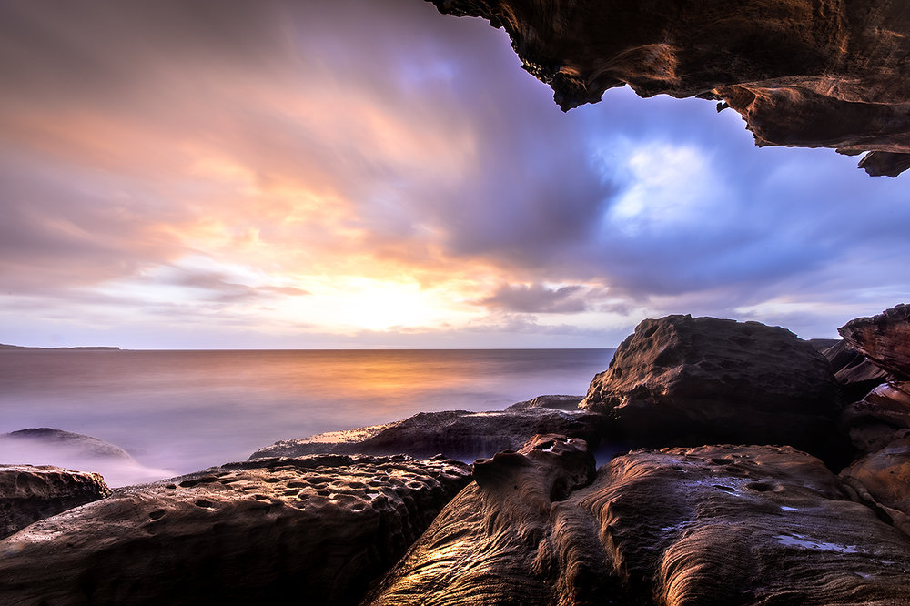Cape Solander, NSW