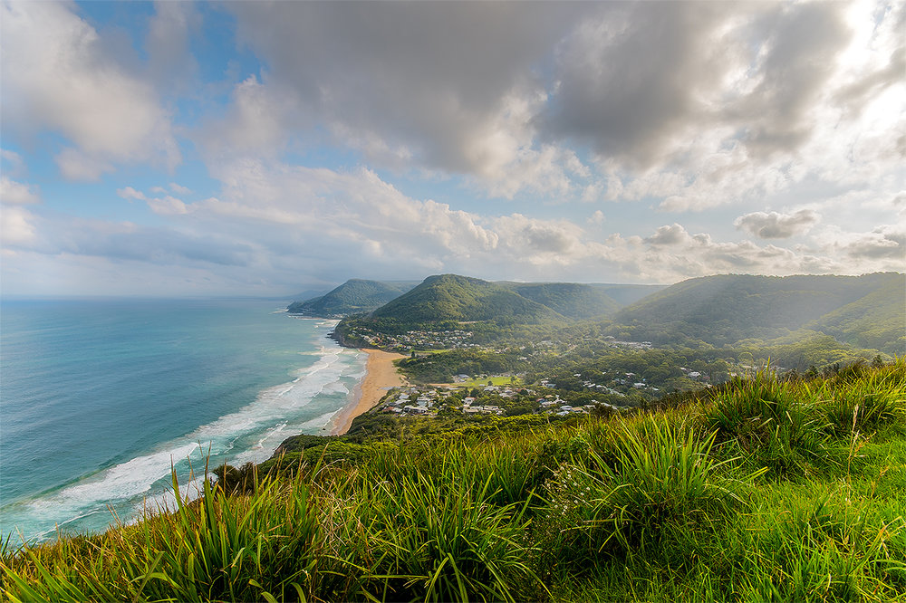 Stanwell Tops, NSW