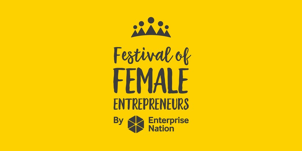 ENTERPRISE NATION  ACCOLADE  We are so happy to have been made semi-finalists for Enterprise Nation's: Female Start-up Of The Year Award which showcases early stage female start-up entrepreneurs who are excelling in their industry. You can vote for us below!