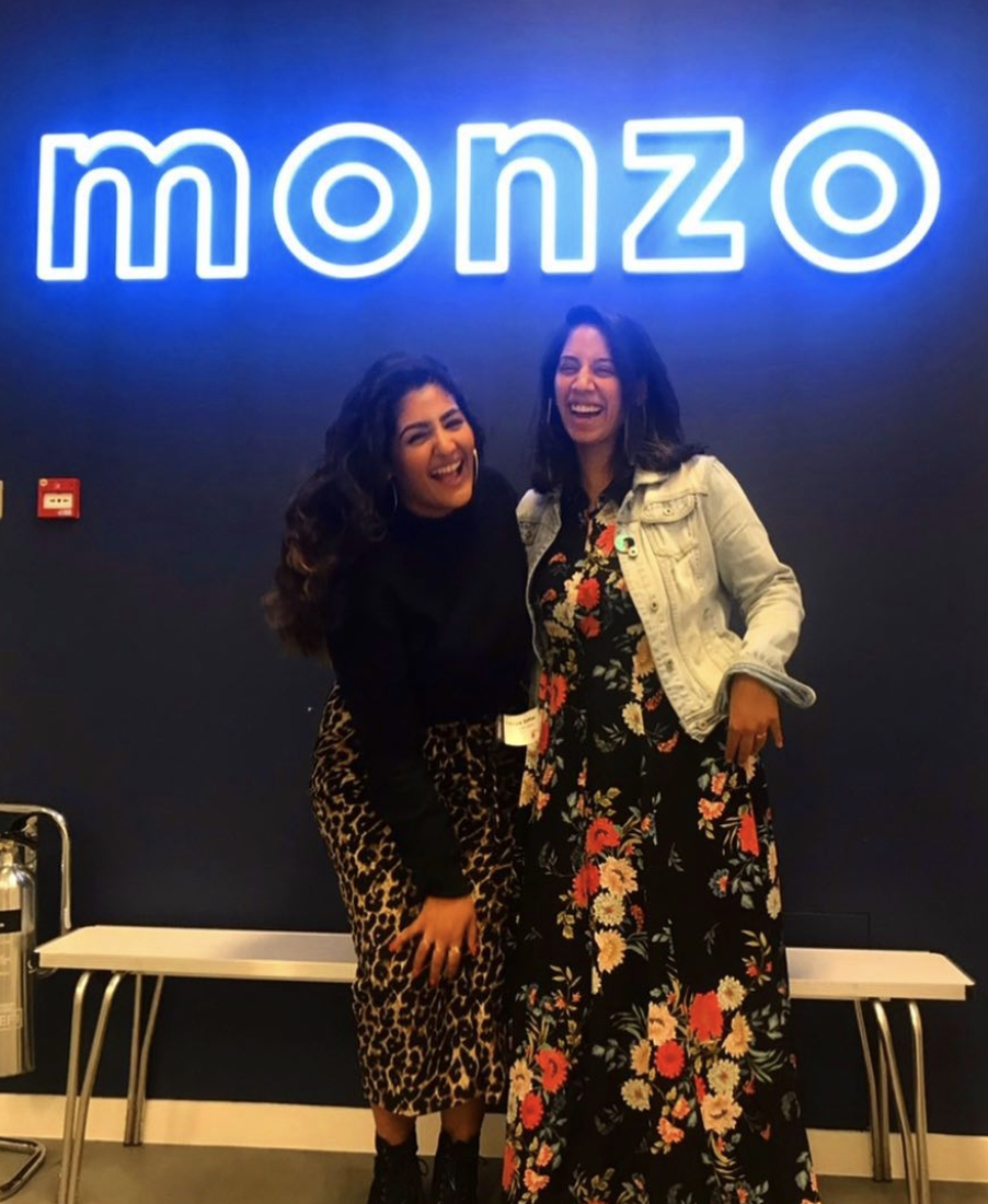 MONZO  WORKSHOP  We had such a great few weeks running our Know Your Bias workshop (unconscious bias and inclusion training) with the Monzo team - so good knowing a growing organisation is prioritising diversity and inclusion in the workplace. Thank you for having us Monzo.