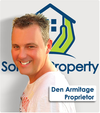 Solace Property Management     Read Dennis' Story