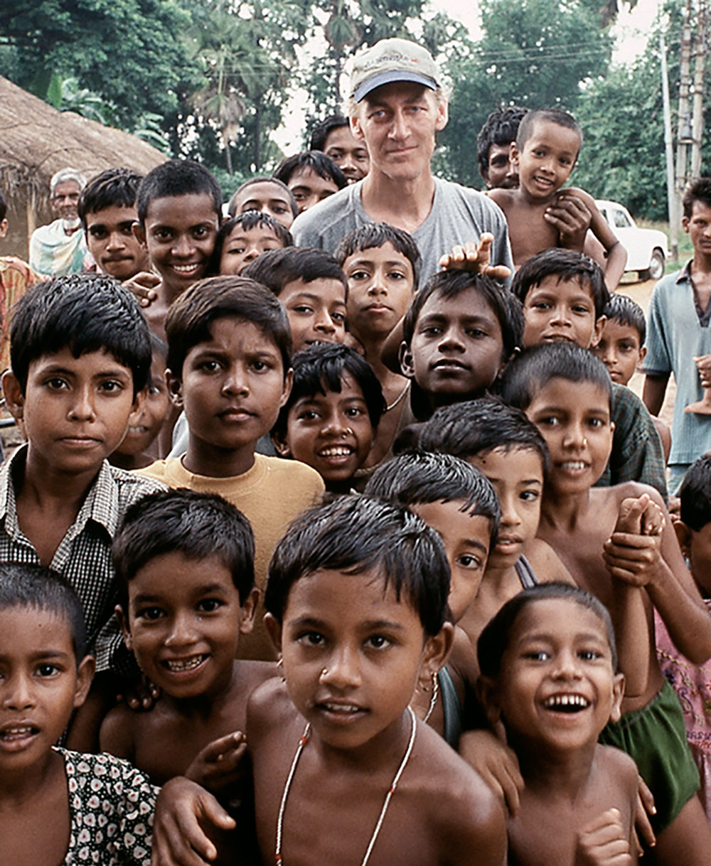 Bihar, India. 2008