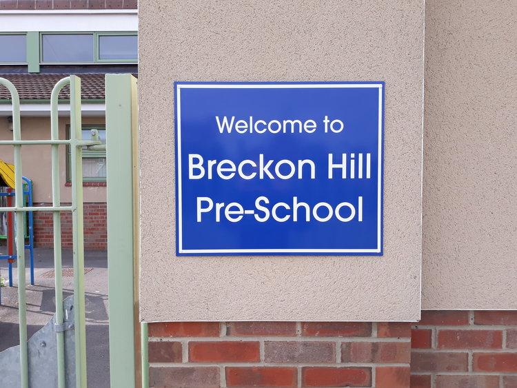 Breckon Hill Primary