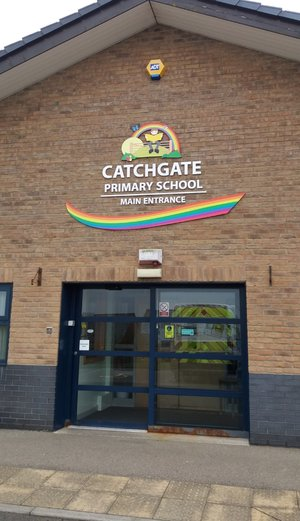Catchgate Primary