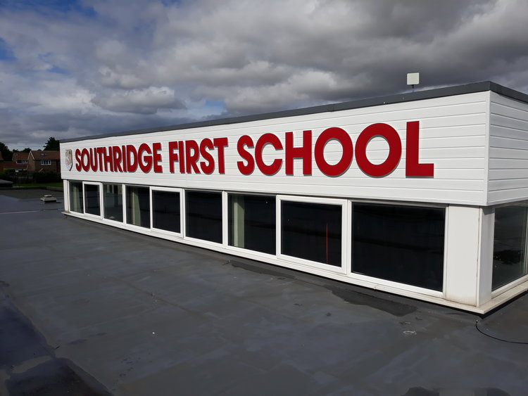 Southridge First School