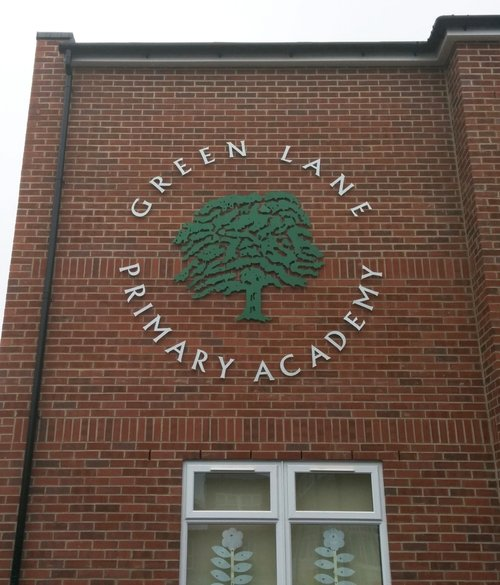 Green Lane Primary