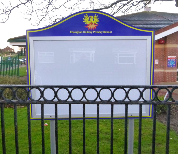 Easington Colliery Primary