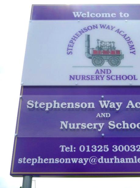 Stephenson Way Academy