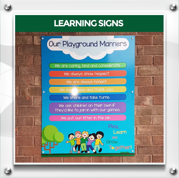 Childrnes Learning Signs.png