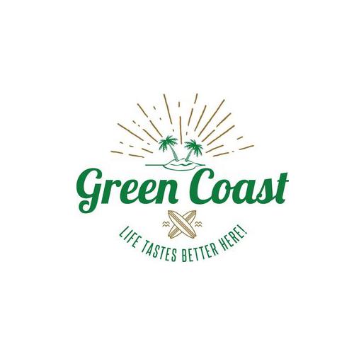 #GreenCoastBar