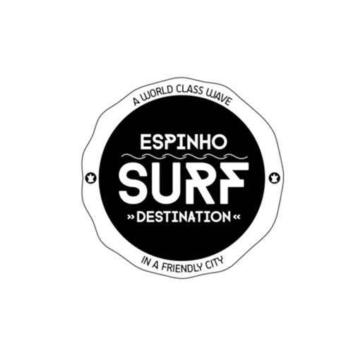 #EspinhoSurfDestination