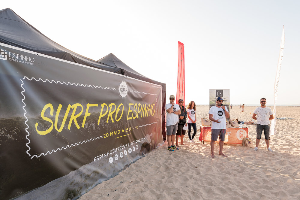 Circuito de Surf do Norte 2017 - Etapa Final - Espinho - #esd2017