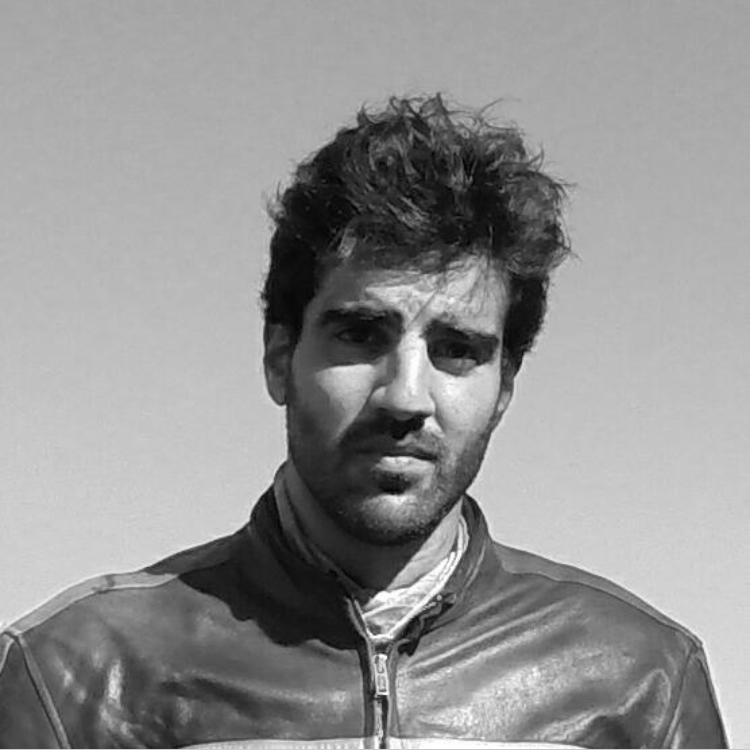 Miguel Rocha - Professor / Pós Graduado em Surf