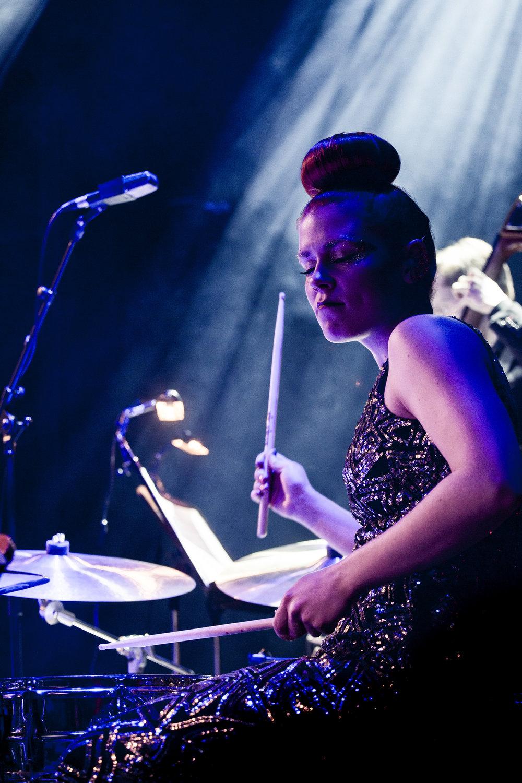© Pietari Purovaara / Sointi Jazz Orchestra