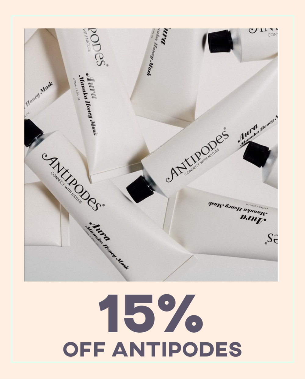 antipodes cruelty free discount code