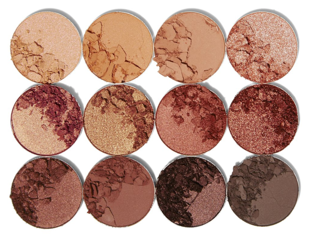 The Nubian Palette - Juvia's Place