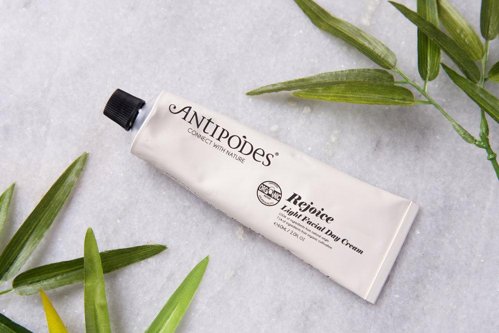 antipodes day cream