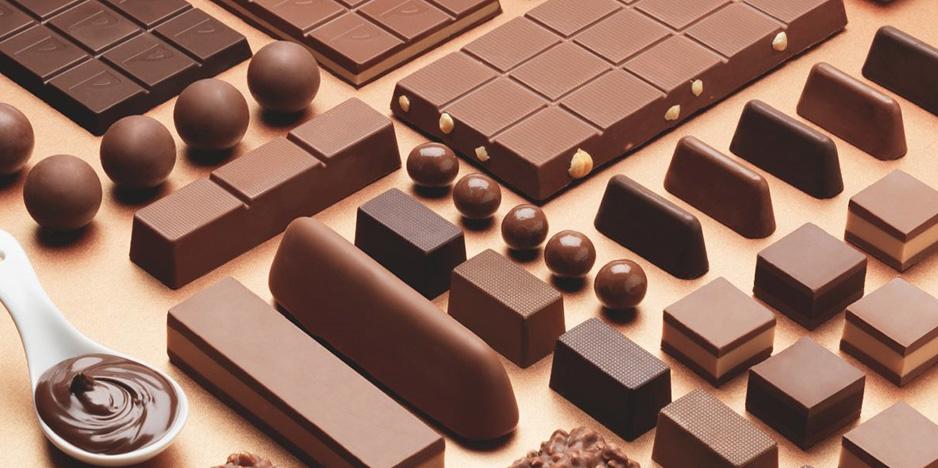 pernigotti vegan chocolate