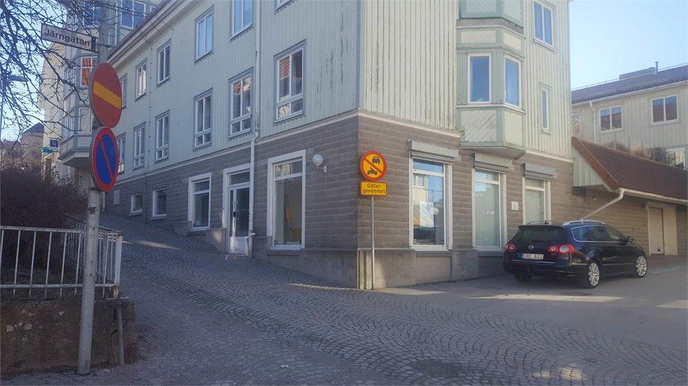Garvaregränd - Ulricehamn