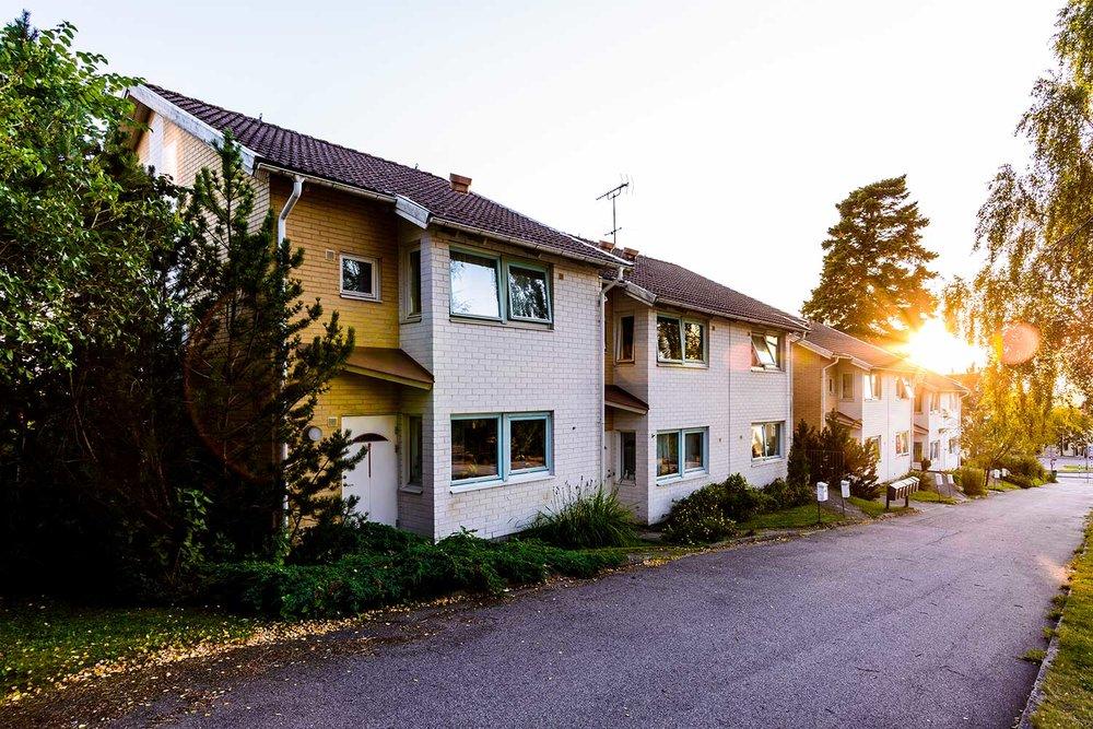 Sanatorievägen 25 A-G – Ulricehamn 7 Lgh/707 m2