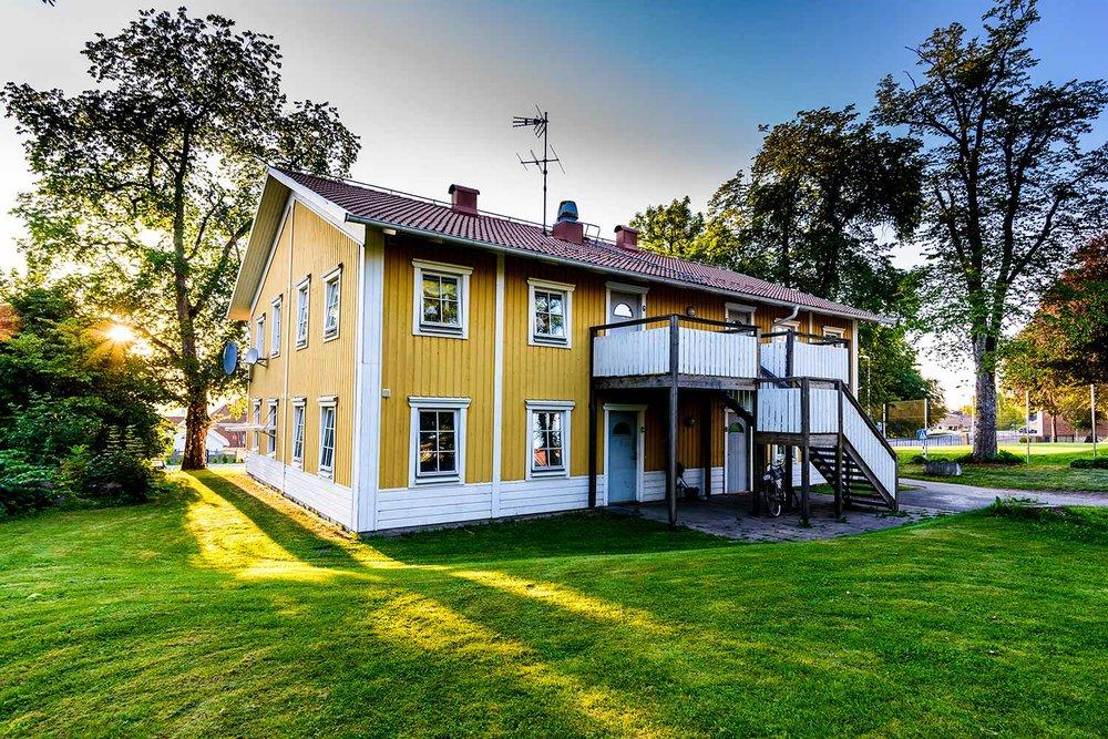 Sanatorievägen 11 A-H – Ulricehamn 8 Lgh/280 m2