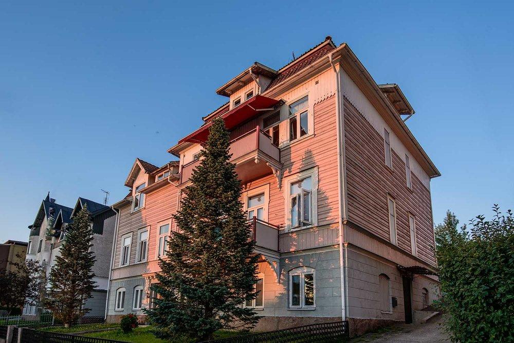 Nygatan 20 – Ulricehamn 6 Lgh/374 m2