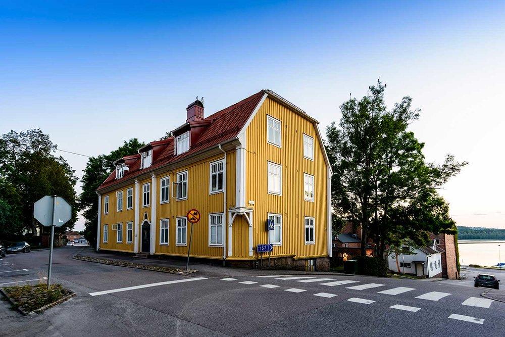 Storgatan 43 – Ulricehamn 6 Lgh/485 m2