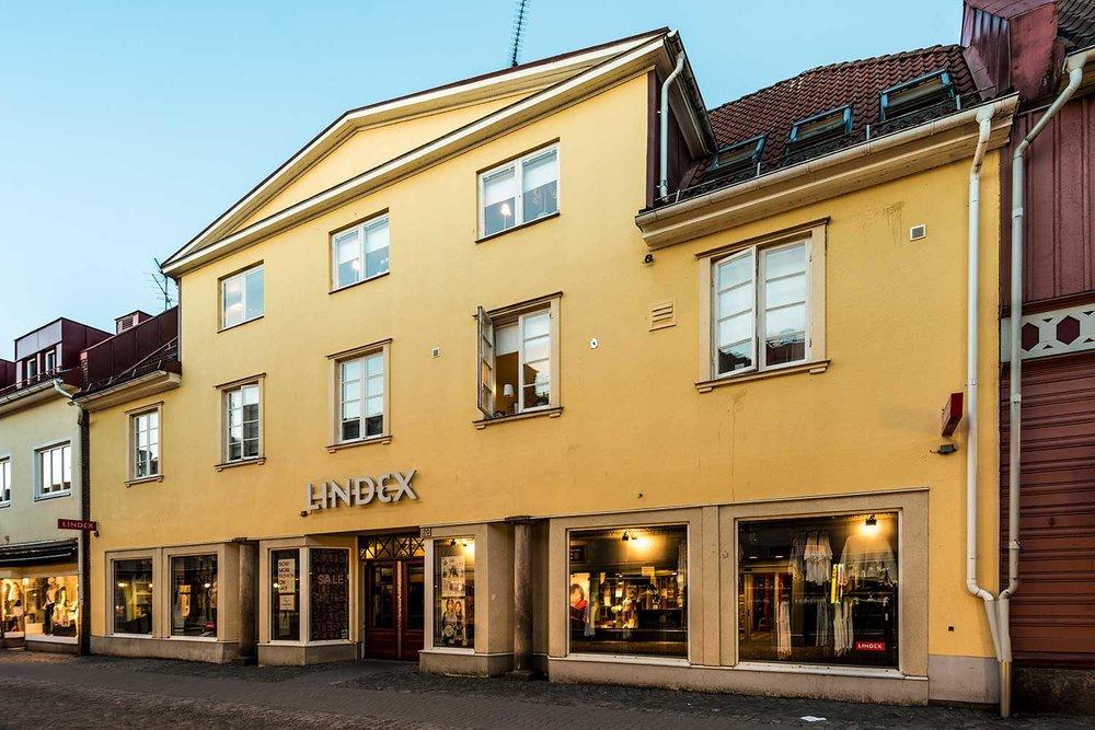 Bogesundsgatan 21 – Ulricehamn 6 Lgh/1 Lokal/1 398 m2