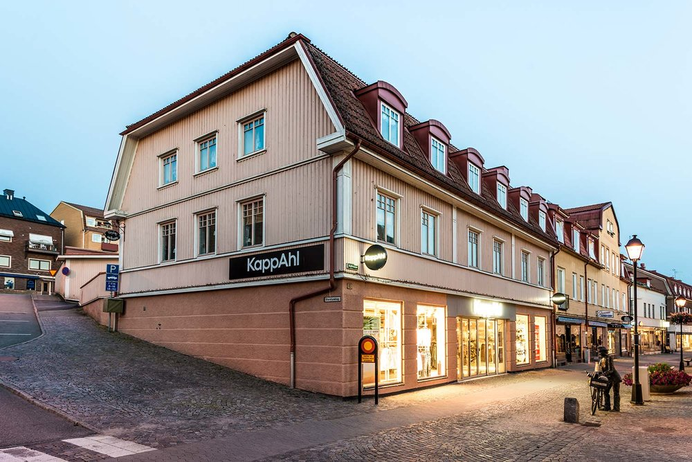 Storgatan 10 – Ulricehamn 3 Lokaler/1 382 m2