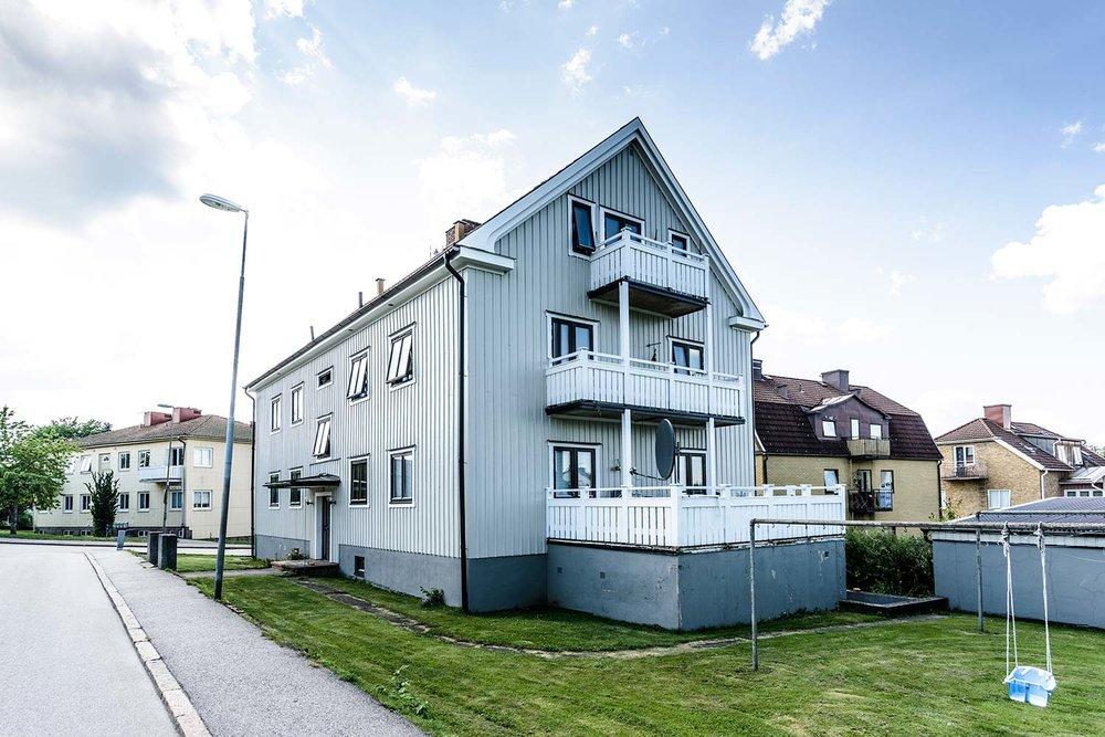 Höjdgatan 25 – Ulricehamn 6 Lgh/396 m2