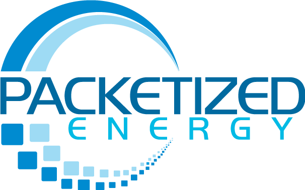 Packetized Energy