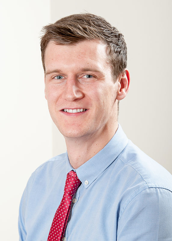 Ryan Millward - Wokingham Accountant
