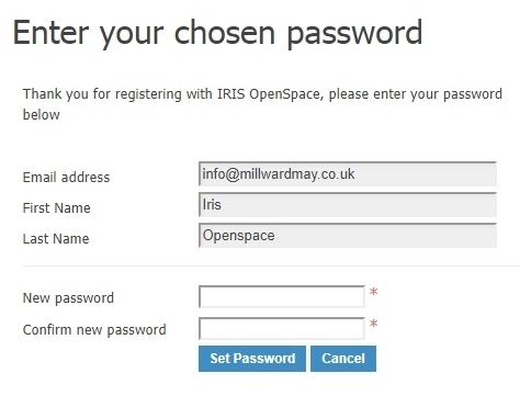 Iris OpenSpace - Create Password.jpg