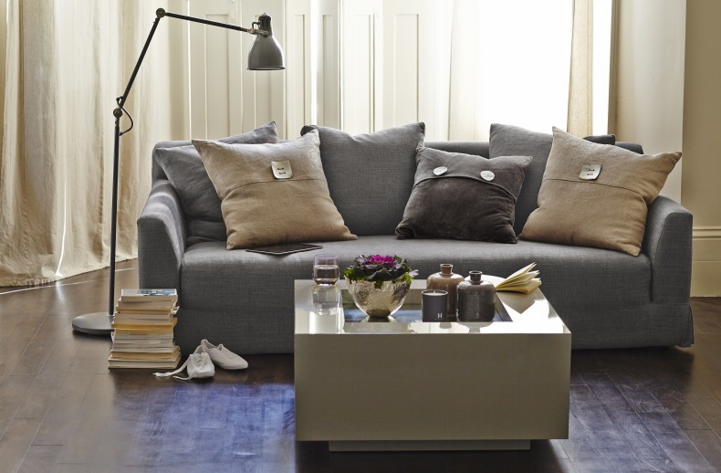 Betty Sofa - Kelly Hoppen London
