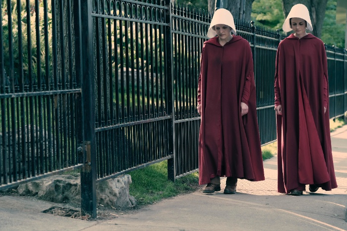 Issue 24 - When your favourite book gets made for TV, anticipation is quickly overtaken by a protective sort of nervousness. The Handmaid's Tale is a big, important read. And it's a big, important watch.