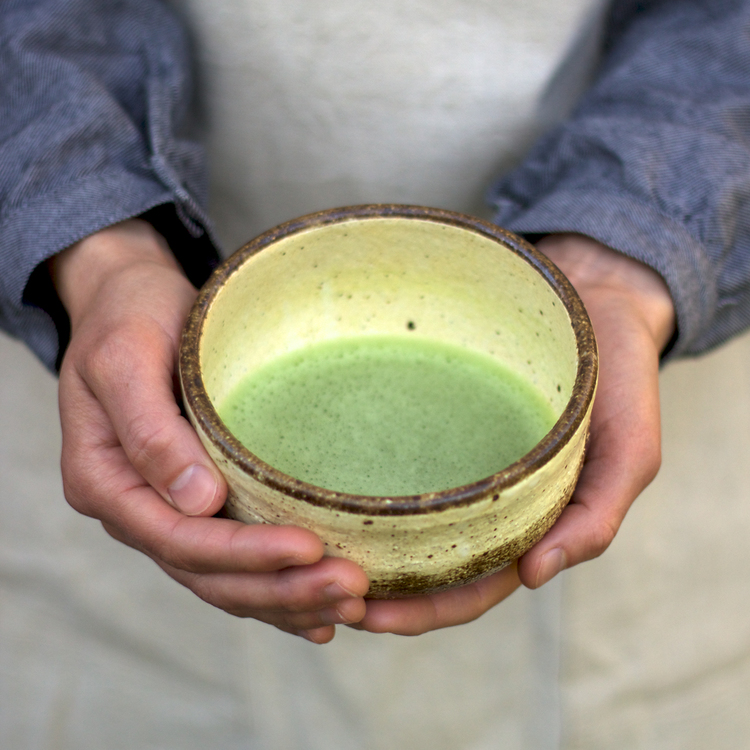 - Ippuku Tea is bringing their matcha range. If you're not familiar with the Japanese process of making the green stuff (which starts from a powder), it involves a cathartic experience with a bamboo whisk and is associated with all sorts of health shiz. Shrewsbury's Aroma will be doing no less fancy things with black and herbal teas.